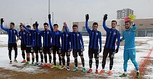 Türkiye Kupası'nda final oynayan, Avrupa'da ülkemizi temsil eden Kayseri Erciyesspor resmen 3. Lig'e düştü