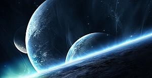 Türkiye'de uzay çalışmaları için ilk adım