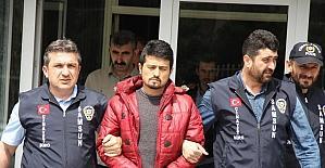 Tuvalet cinayeti zanlısına müebbet hapis