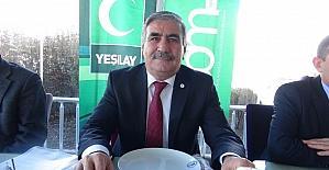 Yeşilay Haftası Yozgat'ta etkinliklerle kutlanacak