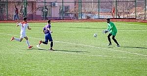 2.Amatör Küme Futbol Liginde heyecan sürüyor