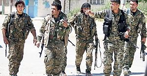ABD ve Rusya PKK'yı kucaklarında besliyor