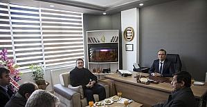 Ahlat'ta Proje ve Danışmanlık Bürosu açıldı