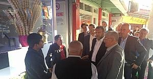 Ahmet Tan Şaphane'de