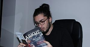 ARKHE Dergisinin ilk sayısı yayınlandı