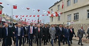 Arslanköy'ün kurtuluş günü coşkuyla kutlandı