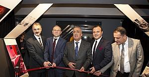 Atatürk Üniversitesi Bilimsel Araştırma Projeleri Koordinasyon Birimi yeni ofisini hizmete açtı