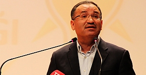 'Bana göre Adil Öksüz hala Türkiye'de'