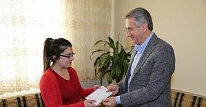 Başbakan Yıldırım'dan gençlere mektup