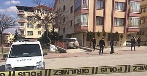 Başkent'te akrabalar birbirine girdi: 2 yaralı
