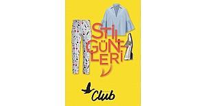 Beymen Club Stil Günleri başlıyor
