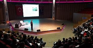 Bodrum Belediyesi personeline planlama ve delegasyon semineri