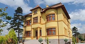 Bozüyük Şehir Müzesi ve Arşivi, Kültür ve Turizm Bakanı Prof. Dr. Nabi Avcı'nın katılımlarıyla hizmete giriyor