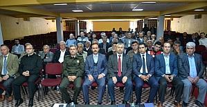 Bozyazı'da referandumla ilgili tedbirler alındı