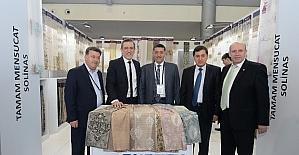 BTSO'dan tekstil ihracatına güç katacak bir hamle daha