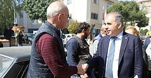 """Bülent Delican: """"Halka rağmen siyaset tarihe karışacak"""""""
