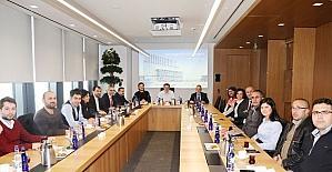 Bursagaz, doğalgaz şebekesindeki risk ve değerlendirme raporunu paylaştı