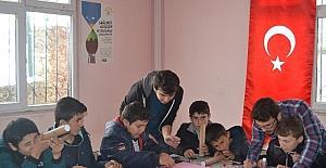 Bursa'nın bilim seyyahları
