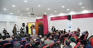 """Büyükşehir'den ilçelerde """"Çanakkale Türküleri"""" konseri"""