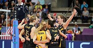 CEV Kadınlar Şampiyonlar Ligi