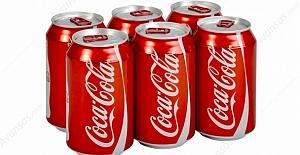 Coca Colada dehşete düşüren...