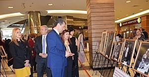 Cumhuriyet Kadınlarından fotoğraf sergisi