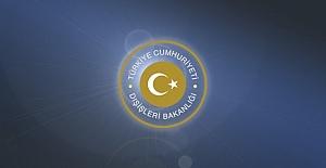 Dışişleri Bakanlığından Rusya'ya PKK uyarısı