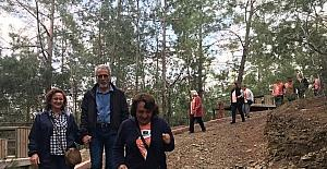Erdemli'den Kozan'a Kültür ve Doğa Gezisi
