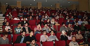 """ERÜ'de """"Mekatronik Günü"""" Etkinliği Düzenlendi"""