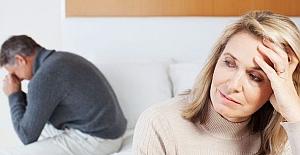 Evlilikte mutsuzluklar depresyon nedeni