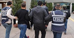 FETÖ Türkiye imamı yakalandı