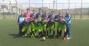Gaziantep İşitme Engelliler Futbol Takımı: 4- 7: Adıyaman Belediyesi İşitme Engelliler Futbol Takımı