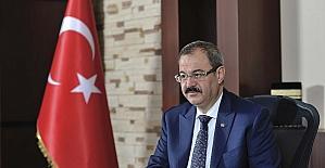 Gaziantep'in Şubat ihracatı açıklandı