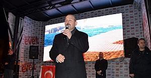 İç İşleri Bakanı Süleyman Soylu...