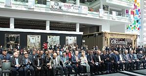 İMOB Mobilya Fuarı Ankara'da açıldı