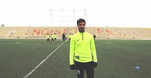 İnönü Üniversitesispor, Fidanspor maçı hazırlıklarını sürdürüyor