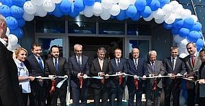 İnsan Kaynakları ve İstihdam Fuarı açıldı