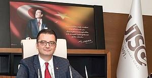 Kandemir'den ticaret sicil belgesi müjdesi