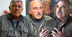 Kandil'de PKK korkudan kilitlendi