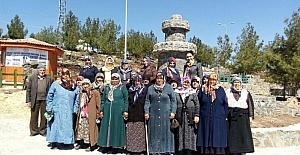Kilis Belediyesi yaşlıları yalnız bırakmadı