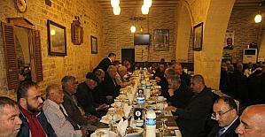 """Kilis'te """"Büyüklerimize hürmet kararımız evet"""" buluşması"""