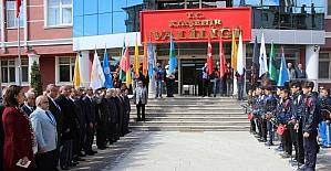 Kırşehir'de nevruz kutlaması