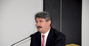 """Koç: """"Türkiye sağlıkta çağ atladı"""""""