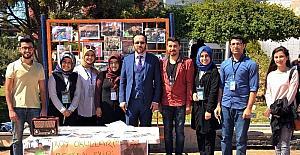 Köy Okulları Destek Ekibi Aydın'da
