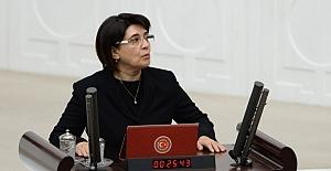 Leyla Zana'ya 21 yıl hapis isteniyor