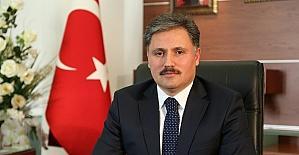 Malatya Büyükşehir Belediye Başkanı Ahmet Çakır: