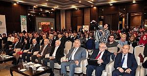 Meram Tıp Fakültesinde öğrenci kongresi
