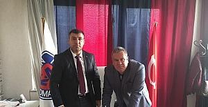 Mersin İdmanyurdu Levent Eriş ile sözleşme imzaladı