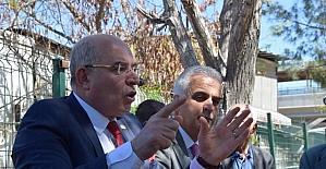 """MHP Genel Başkan Yardımcısı Karakaya: """"İlk dört madde ilelebet değiştirilemez"""""""