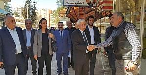 MHP teşkilatı 'evet' için çalışmalarını sürdürüyor